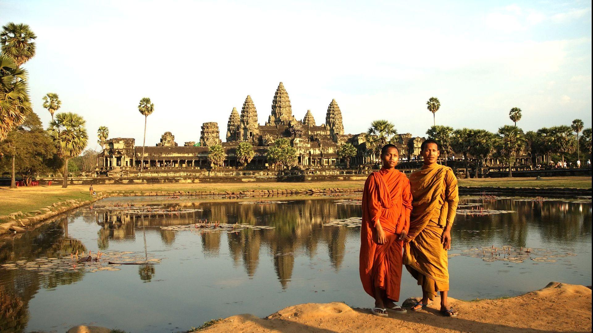 Cambodia-1920 × 1080