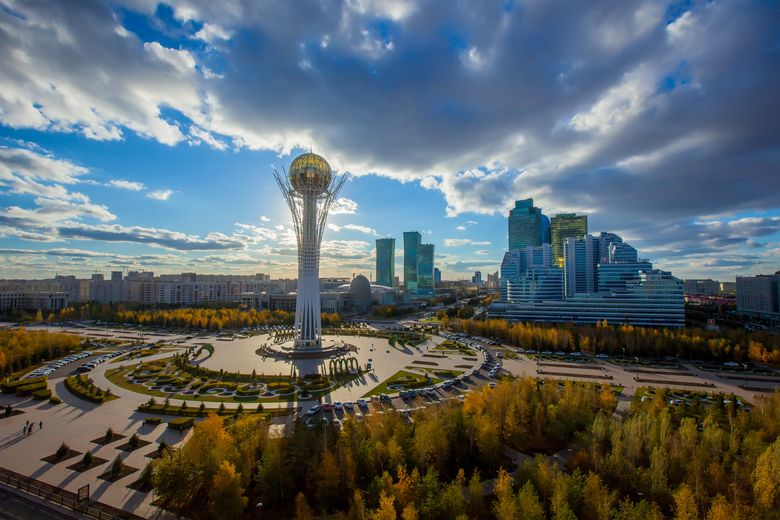 kazakhstan  780 × 520