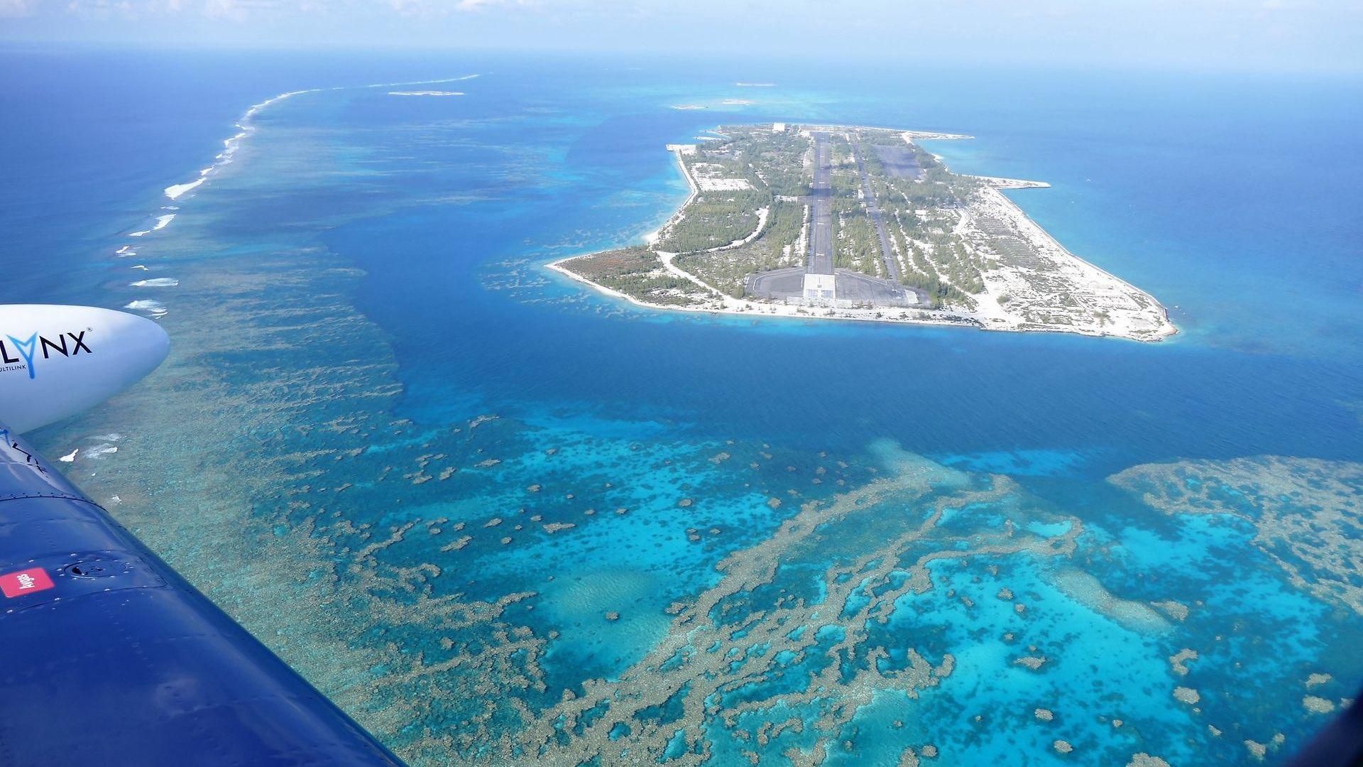 Атолл Баа — подлинная жемчужина Мальдив — это современный ... | 1080x1920
