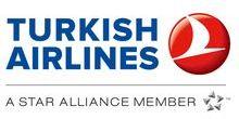 Turkish Airlines Logo