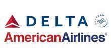 delta air lines logo DAL
