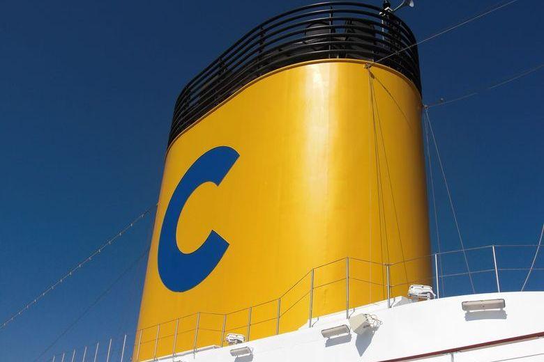 Costa Cruises 780 × 520