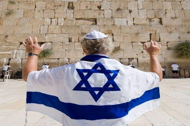 israel 780 × 520