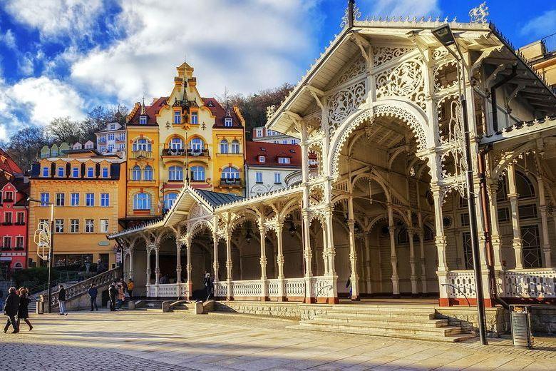 Czech Republic, Karlovy Vary 780 × 520