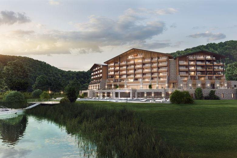 azerbaijan Chenot Palace Health Wellness Hotel azerbaijan 780 × 520