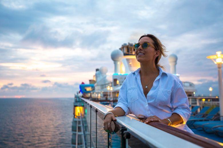 Royal Caribbean International Cruise-quantum-of-the-seas-royal-carribean-hero-Royal Caribbean International Cruise Royal Caribbean cruises 780 × 520