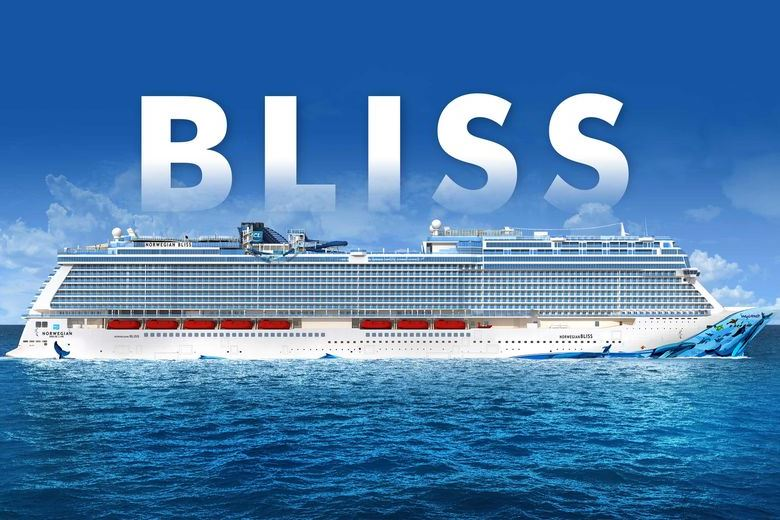 Norwegian-cruise 780 × 520 ncl - Norwegian Bliss