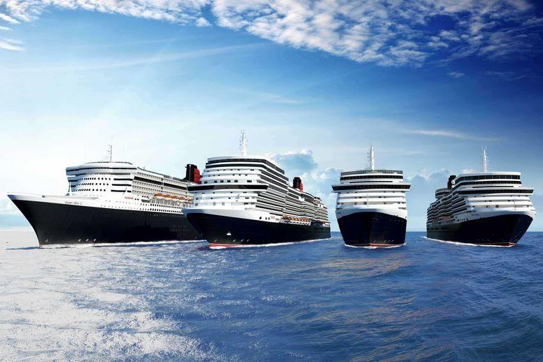cunard cruise line new ship 2022 780 × 520