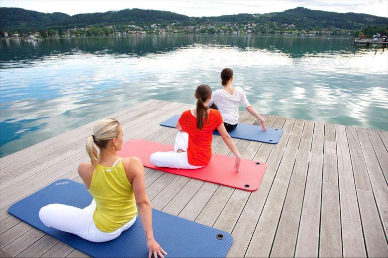 Austria Viva Mayr yoga 780 × 520