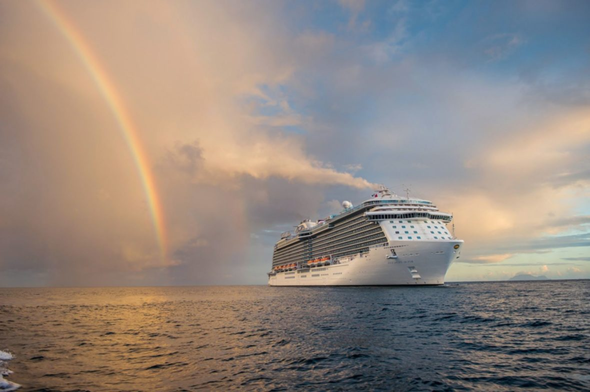 Princess Cruises princess cruises  MS Royal Princess 1920 × 1080