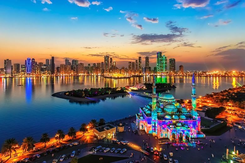 uae Sharjah 780 × 520